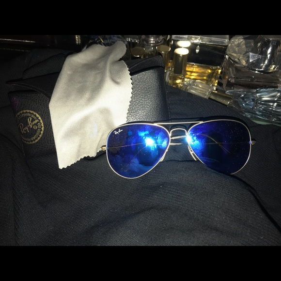 1d68e3fc48 ... promo code for ray ban aviator sunglasses. blue color 31f3d 1ef91